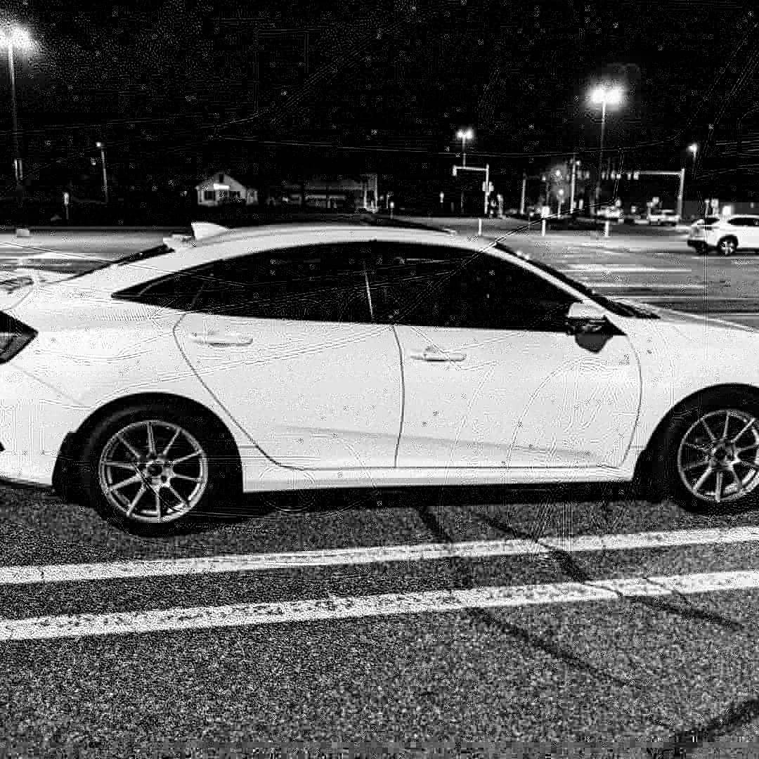 photo 4 Honda Civic Wheels   17x8.0, ET , tire size 245/45 R17. x ET