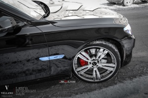 BMW ALPINA B7 tuning