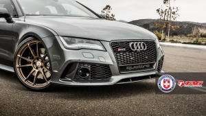 Audi RS 7 tuning
