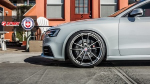 Audi RS 5 tuning
