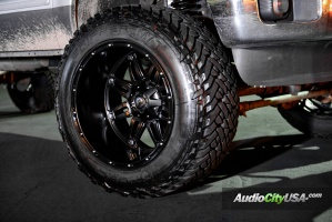 Ford F-250 tuning
