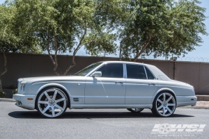 Bentley  Arnage tuning
