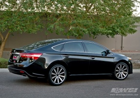 Toyota Avalon tuning