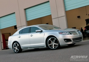 Lincoln MKS tuning
